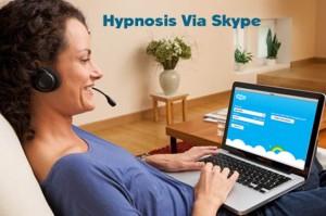 hypnosis via skype